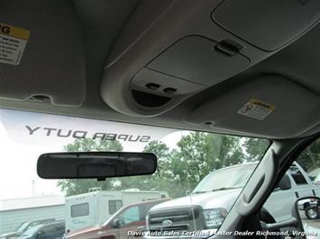 2004 Ford F-550 Super Duty Lariat Diesel Fontaine 4X4 Dually Crew Cab LB - Photo 15 - Richmond, VA 23237