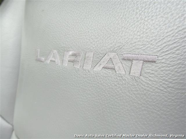 2004 Ford F-550 Super Duty Lariat Diesel Fontaine 4X4 Dually Crew Cab LB - Photo 22 - Richmond, VA 23237