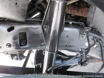 2004 Ford F-550 Super Duty Lariat Diesel Fontaine 4X4 Dually Crew Cab LB - Photo 4 - Richmond, VA 23237