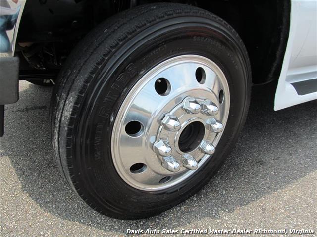 2004 Ford F-550 Super Duty Lariat Diesel Fontaine 4X4 Dually Crew Cab LB - Photo 3 - Richmond, VA 23237