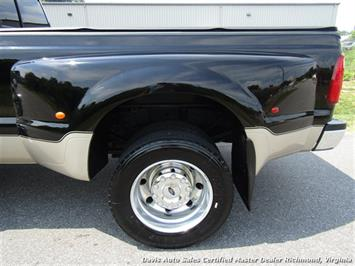 2008 Ford F-450 Super Duty Lariat 6.4 Turbo Diesel Dually Crew Cab Long Bed - Photo 31 - Richmond, VA 23237