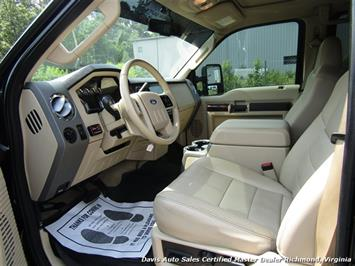 2008 Ford F-450 Super Duty Lariat 6.4 Turbo Diesel Dually Crew Cab Long Bed - Photo 6 - Richmond, VA 23237