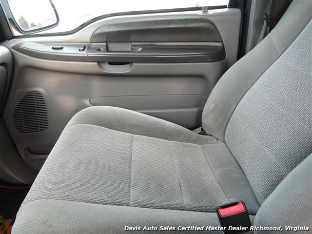 Ford Excursion Roof Rust 2012 Excursion Conversion Page 7