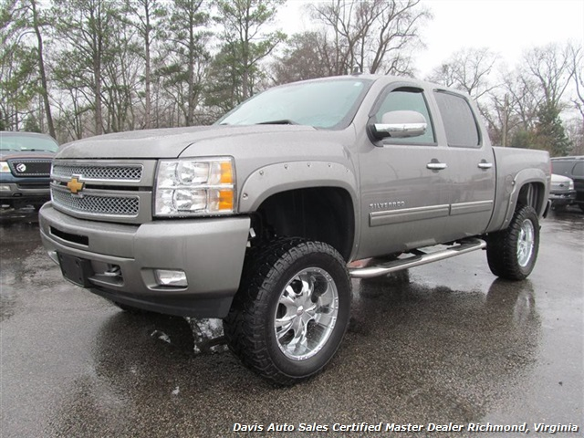 chevrolet silverado mickey thompson limited edition for sale autos post. Black Bedroom Furniture Sets. Home Design Ideas