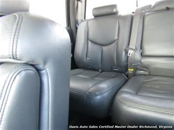 2003 Chevrolet Silverado 2500 LT Duramax Diesel Lifted 4X4 Crew Cab Short Bed - Photo 18 - Richmond, VA 23237