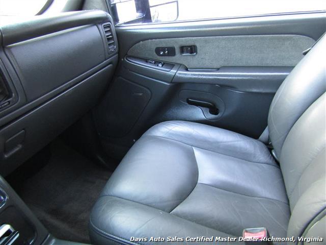 2003 Chevrolet Silverado 2500 LT Duramax Diesel Lifted 4X4 Crew Cab Short Bed - Photo 15 - Richmond, VA 23237