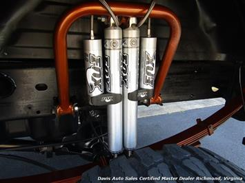 2003 Chevrolet Silverado 2500 LT Duramax Diesel Lifted 4X4 Crew Cab Short Bed - Photo 24 - Richmond, VA 23237