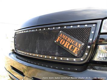 2003 Chevrolet Silverado 2500 LT Duramax Diesel Lifted 4X4 Crew Cab Short Bed - Photo 7 - Richmond, VA 23237