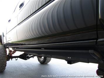 2003 Chevrolet Silverado 2500 LT Duramax Diesel Lifted 4X4 Crew Cab Short Bed - Photo 27 - Richmond, VA 23237