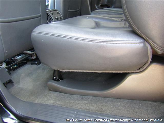 2003 Chevrolet Silverado 2500 LT Duramax Diesel Lifted 4X4 Crew Cab Short Bed - Photo 22 - Richmond, VA 23237