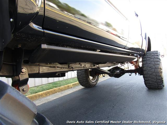 2003 Chevrolet Silverado 2500 LT Duramax Diesel Lifted 4X4 Crew Cab Short Bed - Photo 25 - Richmond, VA 23237
