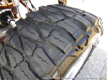 2003 Chevrolet Silverado 2500 LT Duramax Diesel Lifted 4X4 Crew Cab Short Bed - Photo 12 - Richmond, VA 23237