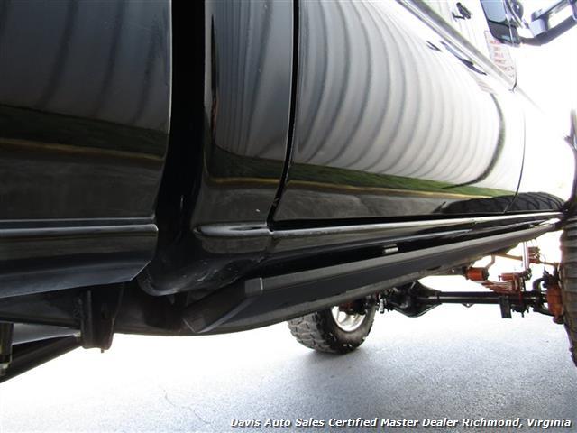 2003 Chevrolet Silverado 2500 LT Duramax Diesel Lifted 4X4 Crew Cab Short Bed - Photo 28 - Richmond, VA 23237