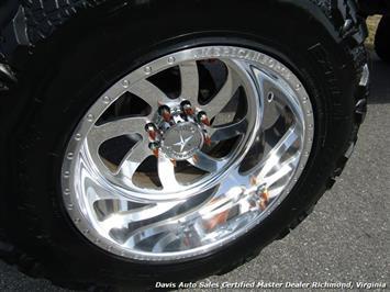 2003 Chevrolet Silverado 2500 LT Duramax Diesel Lifted 4X4 Crew Cab Short Bed - Photo 4 - Richmond, VA 23237