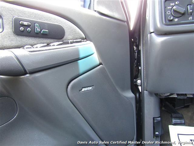 2003 Chevrolet Silverado 2500 LT Duramax Diesel Lifted 4X4 Crew Cab Short Bed - Photo 19 - Richmond, VA 23237