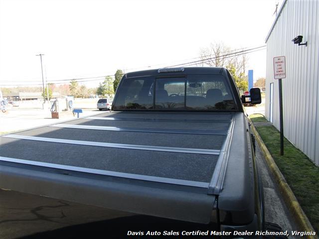 2003 Chevrolet Silverado 2500 LT Duramax Diesel Lifted 4X4 Crew Cab Short Bed - Photo 31 - Richmond, VA 23237