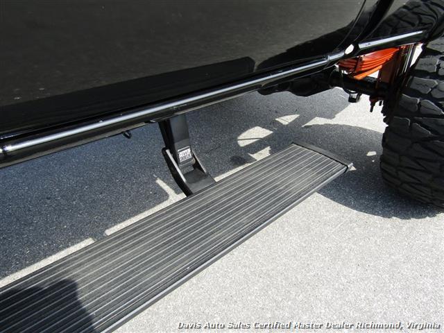 2003 Chevrolet Silverado 2500 LT Duramax Diesel Lifted 4X4 Crew Cab Short Bed - Photo 14 - Richmond, VA 23237