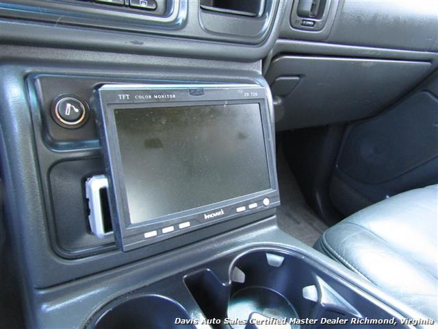 2003 Chevrolet Silverado 2500 LT Duramax Diesel Lifted 4X4 Crew Cab Short Bed - Photo 17 - Richmond, VA 23237