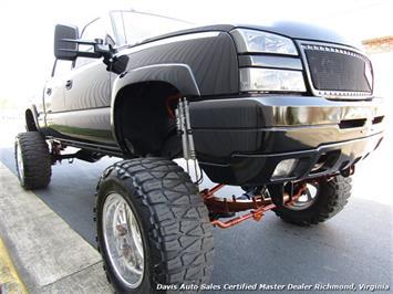 2003 Chevrolet Silverado 2500 LT Duramax Diesel Lifted 4X4 Crew Cab Short Bed - Photo 26 - Richmond, VA 23237