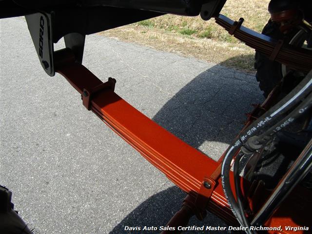 2003 Chevrolet Silverado 2500 LT Duramax Diesel Lifted 4X4 Crew Cab Short Bed - Photo 6 - Richmond, VA 23237