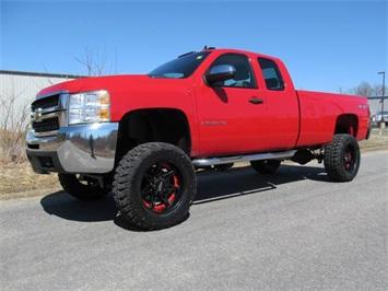 2009 Chevrolet Silverado 2500 Work Truck Truck