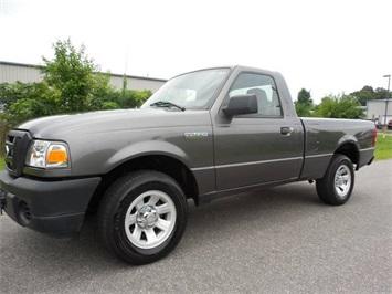 2009 Ford Ranger XL Truck