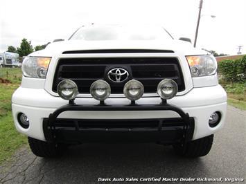 2011 Toyota Tundra Grade TRD Rock Warrior SR5 Leveled Lifted 4X4 CrewMax 5.7 iForce - Photo 34 - Richmond, VA 23237