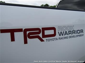 2011 Toyota Tundra Grade TRD Rock Warrior SR5 Leveled Lifted 4X4 CrewMax 5.7 iForce - Photo 12 - Richmond, VA 23237
