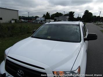 2011 Toyota Tundra Grade TRD Rock Warrior SR5 Leveled Lifted 4X4 CrewMax 5.7 iForce - Photo 22 - Richmond, VA 23237