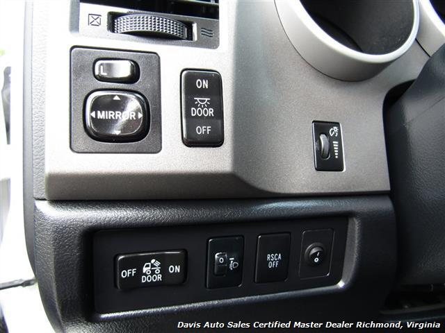 2011 Toyota Tundra Grade TRD Rock Warrior SR5 Leveled Lifted 4X4 CrewMax 5.7 iForce - Photo 24 - Richmond, VA 23237