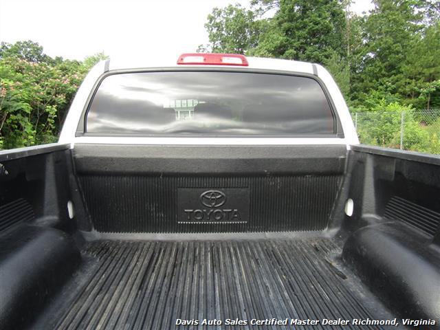 2011 Toyota Tundra Grade TRD Rock Warrior SR5 Leveled Lifted 4X4 CrewMax 5.7 iForce - Photo 4 - Richmond, VA 23237