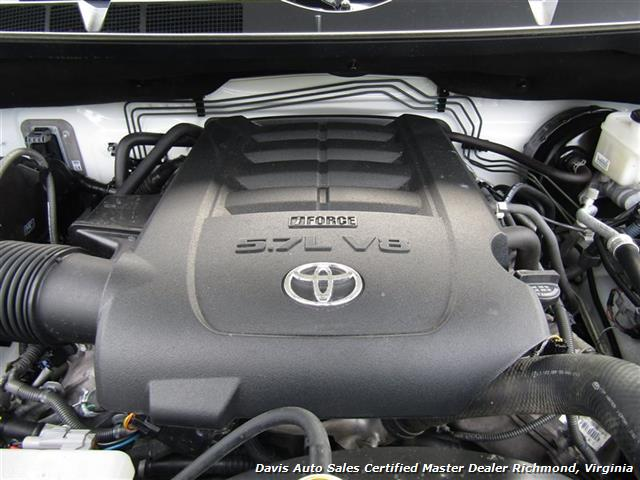 2011 Toyota Tundra Grade TRD Rock Warrior SR5 Leveled Lifted 4X4 CrewMax 5.7 iForce - Photo 29 - Richmond, VA 23237