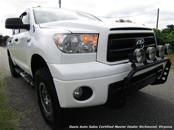 2011 Toyota Tundra Grade TRD Rock Warrior SR5 Leveled Lifted 4X4 CrewMax 5.7 iForce - Photo 32 - Richmond, VA 23237