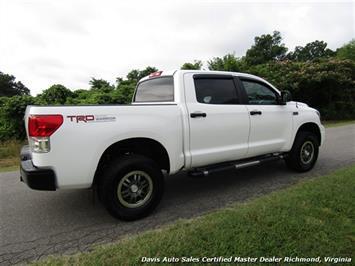 2011 Toyota Tundra Grade TRD Rock Warrior SR5 Leveled Lifted 4X4 CrewMax 5.7 iForce - Photo 3 - Richmond, VA 23237