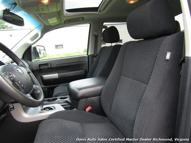 2011 Toyota Tundra Grade TRD Rock Warrior SR5 Leveled Lifted 4X4 CrewMax 5.7 iForce - Photo 26 - Richmond, VA 23237