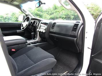 2011 Toyota Tundra Grade TRD Rock Warrior SR5 Leveled Lifted 4X4 CrewMax 5.7 iForce - Photo 16 - Richmond, VA 23237