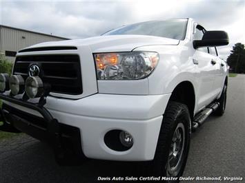2011 Toyota Tundra Grade TRD Rock Warrior SR5 Leveled Lifted 4X4 CrewMax 5.7 iForce - Photo 33 - Richmond, VA 23237
