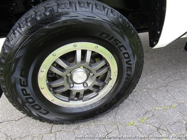 2011 Toyota Tundra Grade TRD Rock Warrior SR5 Leveled Lifted 4X4 CrewMax 5.7 iForce - Photo 9 - Richmond, VA 23237