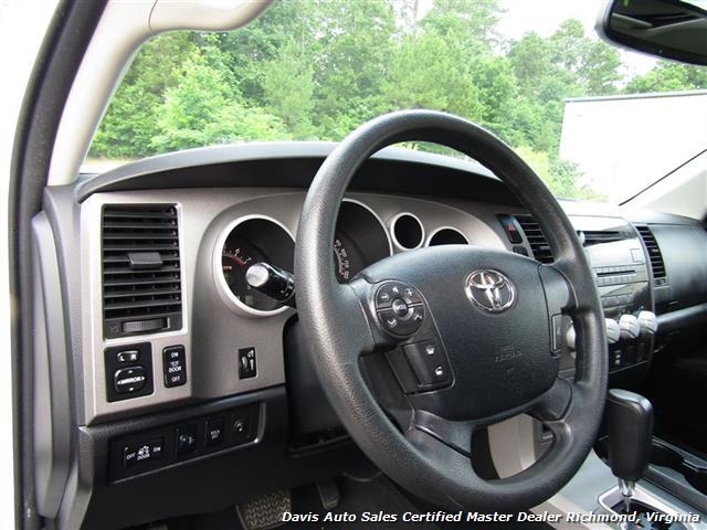 2011 Toyota Tundra Grade TRD Rock Warrior SR5 Leveled Lifted 4X4 CrewMax 5.7 iForce - Photo 7 - Richmond, VA 23237