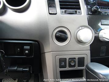 2011 Toyota Tundra Grade TRD Rock Warrior SR5 Leveled Lifted 4X4 CrewMax 5.7 iForce - Photo 25 - Richmond, VA 23237