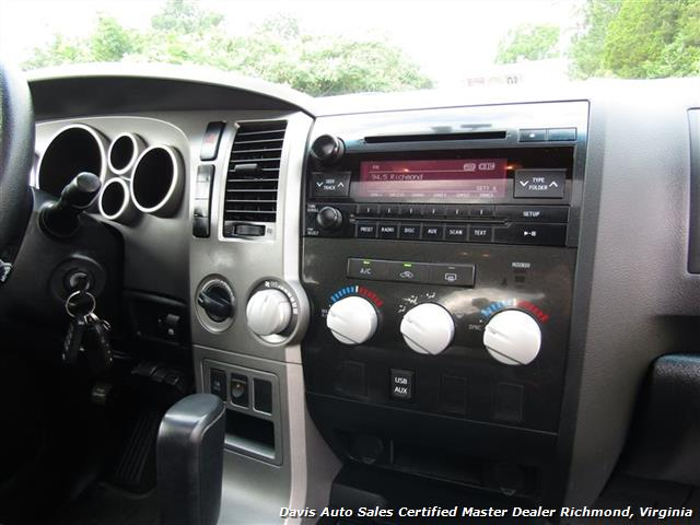 2011 Toyota Tundra Grade TRD Rock Warrior SR5 Leveled Lifted 4X4 CrewMax 5.7 iForce - Photo 17 - Richmond, VA 23237