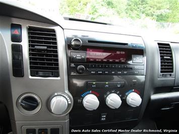 2011 Toyota Tundra Grade TRD Rock Warrior SR5 Leveled Lifted 4X4 CrewMax 5.7 iForce - Photo 35 - Richmond, VA 23237