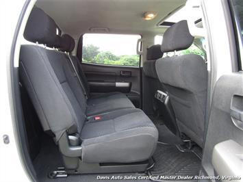 2011 Toyota Tundra Grade TRD Rock Warrior SR5 Leveled Lifted 4X4 CrewMax 5.7 iForce - Photo 8 - Richmond, VA 23237