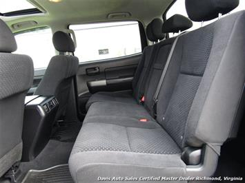 2011 Toyota Tundra Grade TRD Rock Warrior SR5 Leveled Lifted 4X4 CrewMax 5.7 iForce - Photo 28 - Richmond, VA 23237
