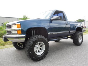 1998 Chevrolet K1500 Cheyenne Truck