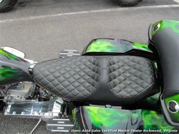2008 Big Bear Custom Chopper Motorcycle - Photo 21 - Richmond, VA 23237