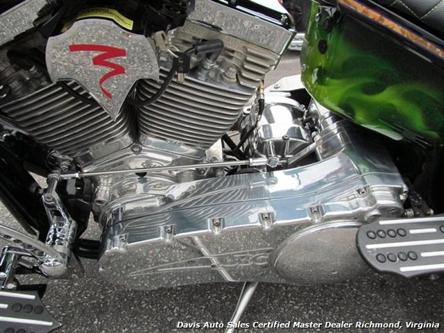 2008 Big Bear Custom Chopper Motorcycle - Photo 5 - Richmond, VA 23237