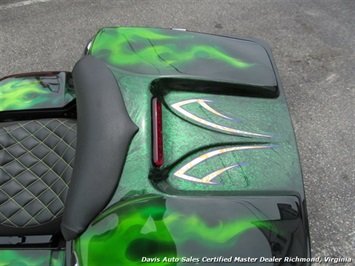 2008 Big Bear Custom Chopper Motorcycle - Photo 20 - Richmond, VA 23237