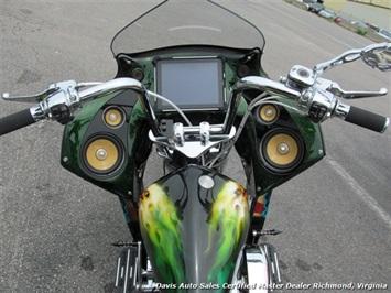 2008 Big Bear Custom Chopper Motorcycle - Photo 12 - Richmond, VA 23237