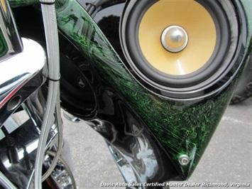 2008 Big Bear Custom Chopper Motorcycle - Photo 14 - Richmond, VA 23237